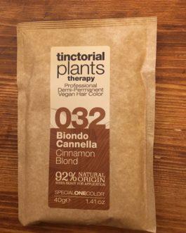 TINCTORIAL PLANTS – Biondo Cannella 40Gr