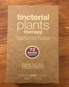 TINCTORIAL PLANTS – Nocciola 40Gr