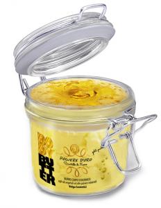 Body Butter eudermici – ORO – Scintille di fuoco