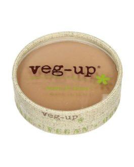 Compact powder Veg-Up Cosmetics CARAMEL