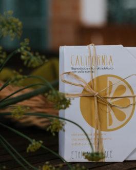 ETHICAL GRACE California Bagno e crema doccia solido per pelli normali