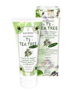 Alma Briosa Fitopomate – T3 – Tea Tree