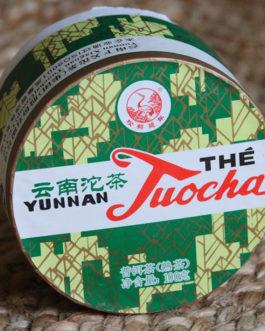 Thè Tuocha Yunnan nido 100g