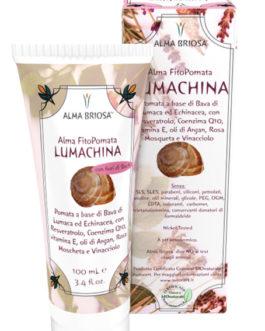 Alma Briosa Fitopomate –  Lumachina