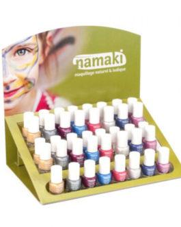 Namaki Smalto all'acqua – Blu Notte