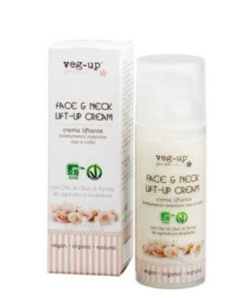 Face & Neck Lift-up Cream