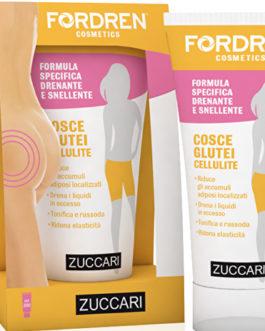 Fordren Cosmetics Cosce Glutei & Cellulite