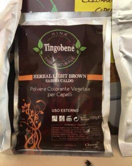 Mix di piante tintorie Tingobene – Sabbia Caldo