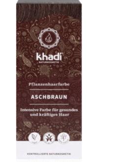 Khadi® Tinta Vegetale – Castano Cenere