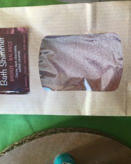 VEGUP COSMETICS – Shimmer Power – Bronze (cioccolata)