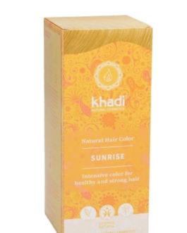 Khadi® Tinta Vegetale – Biondo Sole