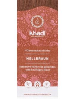 Khadi® Tinta Vegetale – Castano Chiaro