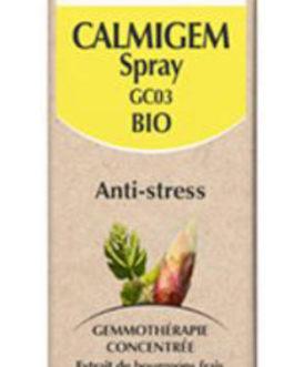 HERBALGEM CALMIGEM Spray 10 ml