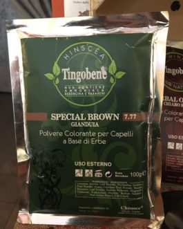 Mix di piante tintorie Tingobene – Gianduia