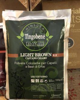 Mix di piante tintorie Tingobene – Castano Chiaro