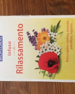 Biofloral Infuso RILASSAMENTO