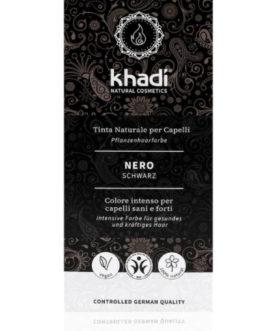 Khadi Tinta Vegetale Nero