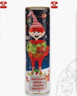Babbo Natale – Biscotti Inglesi al Burro