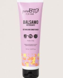 BALSAMO DISTRICANTE PUROBIO FOR HAIR