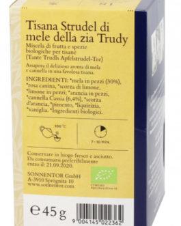 Tisana Strudel di Mele della Zia Trudy