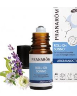 Pranarom – Roll-on Sonno Aromanoctis bio