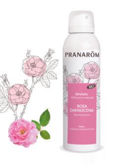 Pranarom Idrolato Rosa Damascena – 150 ml