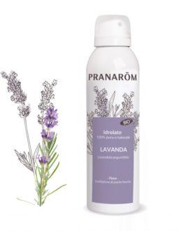 Pranarom Idrolato Lavanda – 150 ml