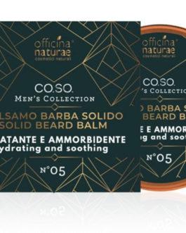 Balsamo Barba Solido N°05
