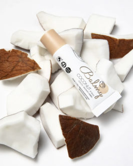 Balmy Lip Balm 10ml – Balsamo Labbra Cocco