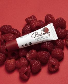 Balmy Lip Balm 10ml – Balsamo Labbra Lampone
