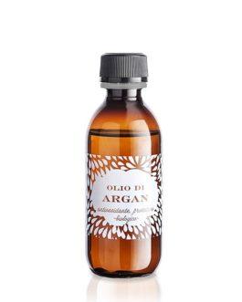 Olio di Argan Biologico Puro al 100% – Officina Naturae
