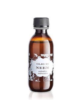 Olio di Neem Puro al 100% – Officina Naturae