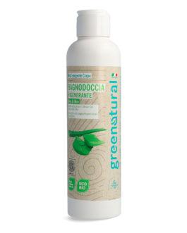 GN BAGNODOCCIA ALOE & OLIVO – ECOBIO – 250 ML