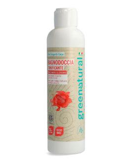 GN BAGNODOCCIA CARDAMOMO & ZENZERO – ECOBIO – 250 ML