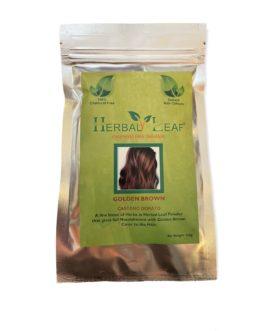 Herbal Leaf – Castano Dorato